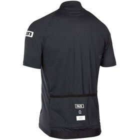 ION Paze Full Zip SS Tee Men black